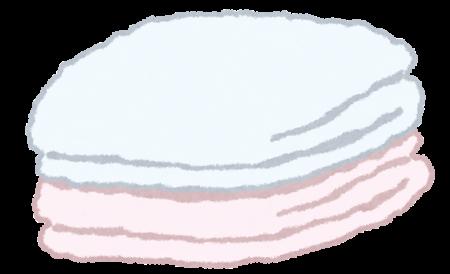 ハンドタオル
